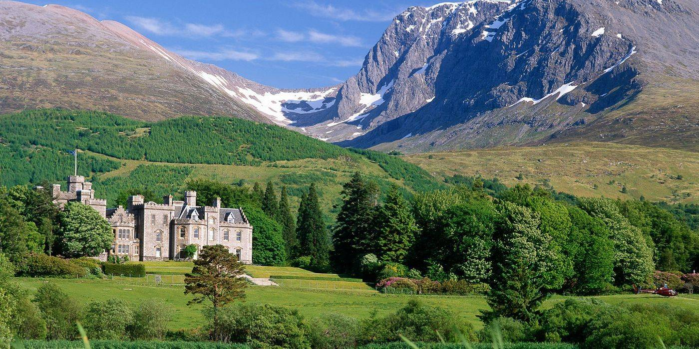 Visit Fort William and Ben Nevis