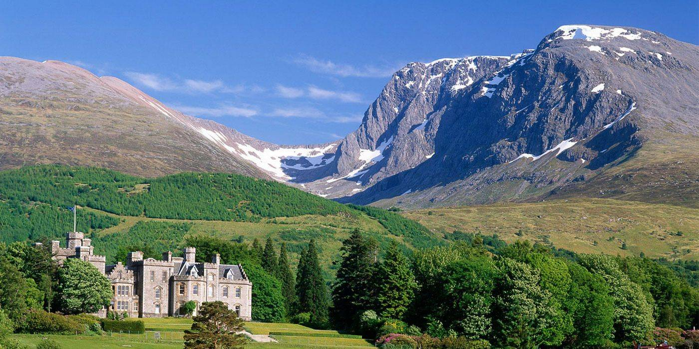 Visit Roy Bridge, Fort William and Lochaber