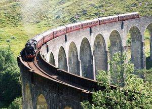 Top recommended places to visit in Fort William and Lochaber