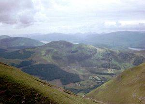 Visit Fort William, Laggan, Glencoe, Ardnamurchan & the Western Isles