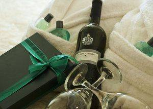Enhance your stay with thoughtful extras, champagne reception maybe?