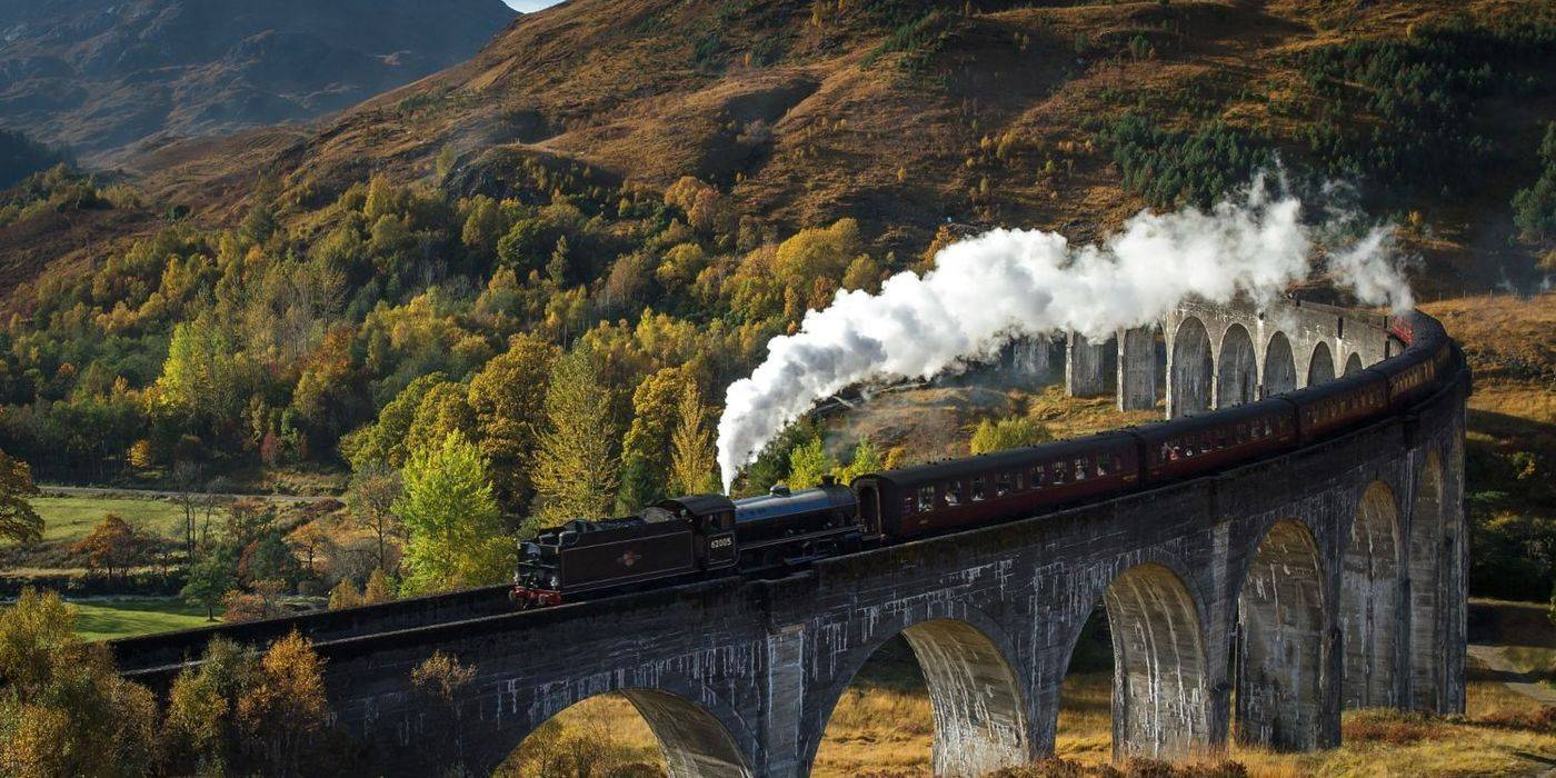 Our top things to do in Roy Bridge, Fort William and Lochaber