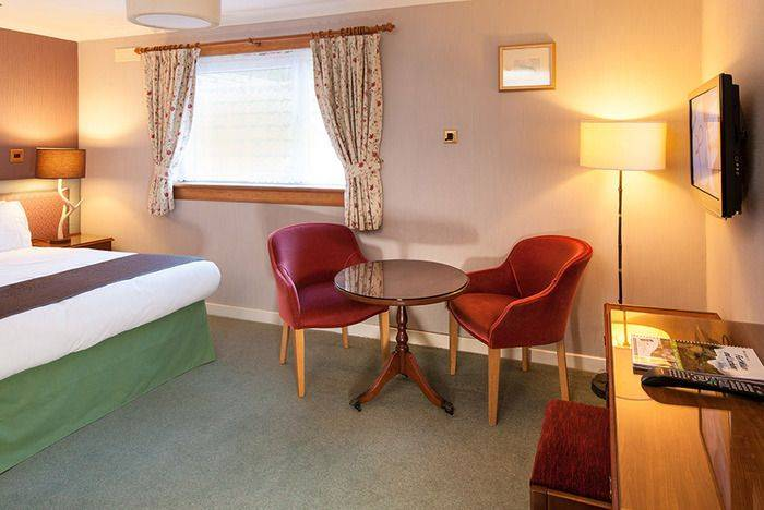 Highland Double Room